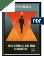 05- História de Um Homem - Pietro Ubaldi (Volume Revisado e Formatado em PDF para iPad_Tablet_e-Reader)