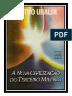 07- A Nova Civilização do Terceiro Milênio - Pietro Ubaldi (Volume Revisado e Formatado em PDF para iPad_Tablet_e-Reader)