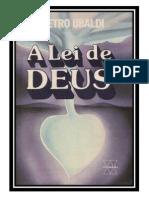 17- A Lei de Deus - Pietro Ubaldi (Volume Revisado e Formatado em PDF para iPad_Tablet_e-Reader)