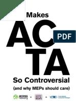 ACTA Booklet (English)