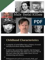 Male Serial Killers