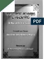 Les deux nobles dynasties de Nour ad-Dîn et de Saladin (compilé par l'imam Abou Châma  Abd ar-Râhman al-Maqdîssî et  résumé par le Dr. Mohammad Moussa ach-Charif)