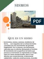 Sismos PDF