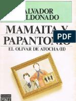 Maldonado, Salvador - El Olivar de Atocha II - Mamaíta y Papantonio [R1]