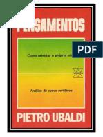 23- Pensamentos - Pietro Ubaldi (Volume Revisado e Formatado em PDF para iPad_Tablet_e-Reader)