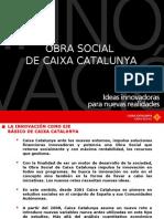 INFORME DE LA INCLUSION SOCIAL EN ESPAÑA 2009