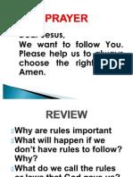 G2 L16- Jesus Teaches Me About God's Laws