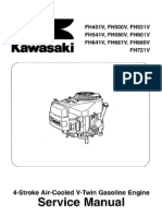 Kawasaki Manual 99924 2078 01
