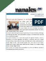 Reportaje Semanales ITM-II COLEEST