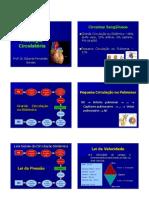 Fisiologia Cardíaca