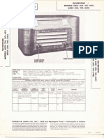 1947 Silvertone 6051