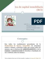 IRPF - RCI
