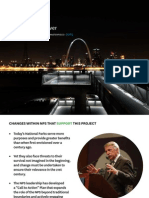 CityArchRiver2015 - January 25, 2012 Report to the Community