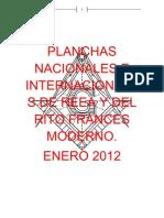 PLANCHAS ENERO 2012