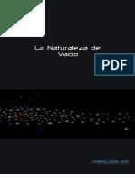 La Naturaleza del Vacío en Física