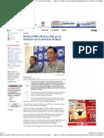 12-01-12 E-consulta - Felicita el PAN a Moreno Valle por la detención del ex secretario de Salud