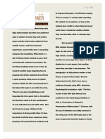Final Draft Paper #1