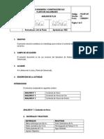 PG-OP-I-07 INSTRUCTIVO PARA ANÁLISIS DE FLUX versión 2