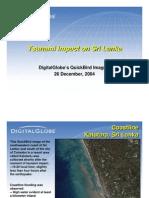 Sri Lanka Tsunami Damage