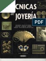 Tecnicas de Joyeria - Jinks Mcgrath