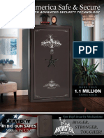 Liberty Safe Catalog