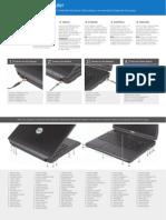 Dell Vostro 1500 Service Manual