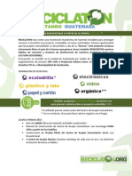 RECICLATON_REINVENTANDO_GUATEMALA
