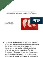 Historia de Las Doctrinas Economic As Eric Roll Bengales Parte 60