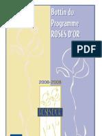 Bottin Rose Dor Mtl 060809v2