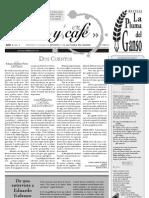Periódico Pluma y café 2