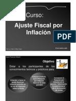 Ajuste Monetario Fiscal Por Inflacion 091008150829 Phpapp01
