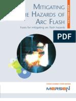 BR AF2 Arc Flash Hazard Mitigation Brochure