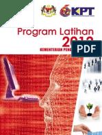 mODUL-Buku Program KPT 2012