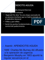 apendicitis aguda actualizado 2012