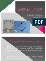 3. Deddy-Antena Loop