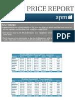 APM House Price Report Dec 11 FINAL