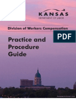 Workers Compensation Practice and Procedure Guide