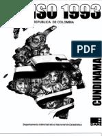 Censo 1993