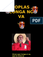 Coplas Conga
