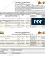 Plan Anual de Trabajo de Carrera Magisterial PATCM Informática Est 62 2011_2012
