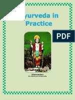 Ayurveda in Practice