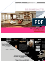 Resume hotel