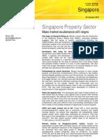 SG Property Update (26!01!2012)