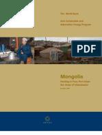 Mongolia Heating Poor Peri Urban Ger Areas of UB ASTAE ENG