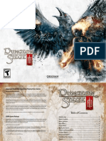 DSIII PCManual Online