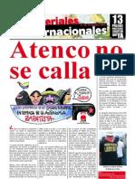 Materiales Internacionales, nº 09, noviembre 2008