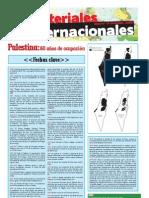 Materiales Internacionales, nº 10, diciembre 2008