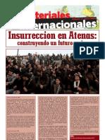 Materiales Internacionales, nº 11, enero 2009