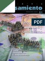 Libre Pensamiento, nº 63, invierno 2010