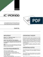 Ic Pcr100 Um